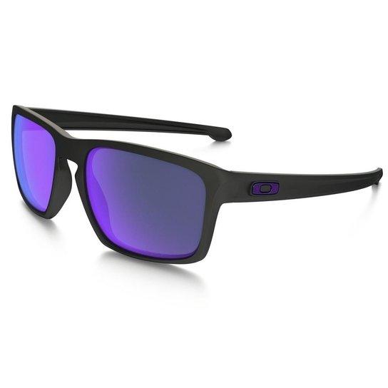 0287f688276fa Óculos Oakley Sliver Matte Polarized - Compre Agora