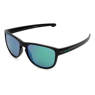 Óculos de Sol Oakley Silver Masculino 3e475af913