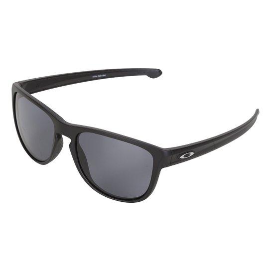 Óculos Oakley Silver - Compre Agora   Zattini 3a25cd6fbc