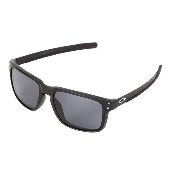 5edb0d9a1 Óculos de Sol Oakley Holbrook Mix | Zattini