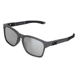 Óculos de Sol Oakley Catalyst Iridium Masculino 69446ef956