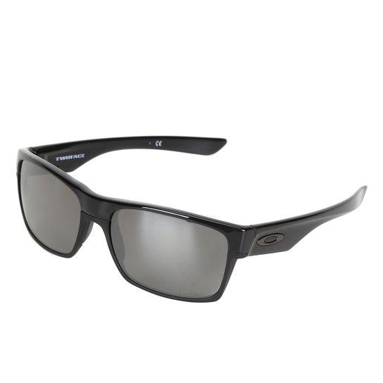 28d27f7de6416 Óculos Oakley TwoFace Masculino - Compre Agora   Zattini