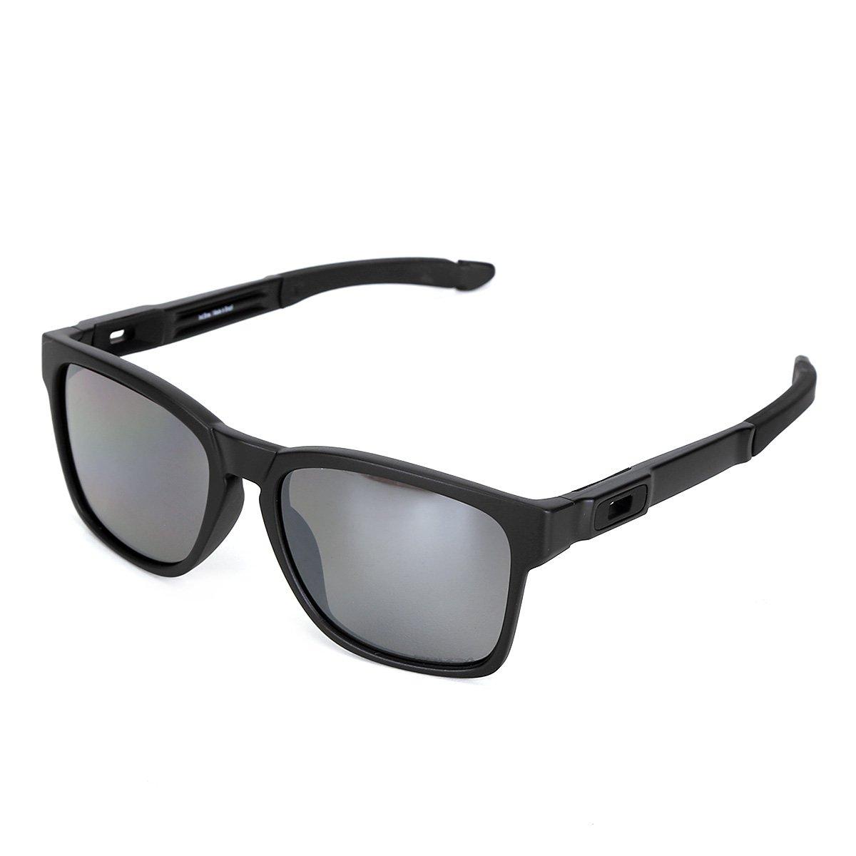 1803d8214 Óculos de Sol Oakley Catalyst Polarized Masculino   Livelo -Sua Vida ...