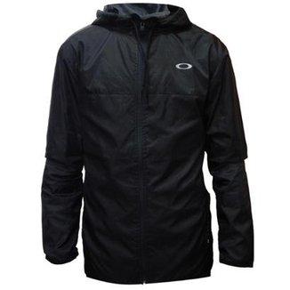 Jaqueta Oakley Windbreaker One Brand Masculino 1fae6868603