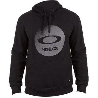 Moletom Oakley Platinum Pullover Masculino a72b0c2a0c6