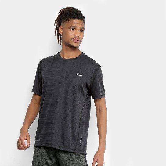 e1702349f6 Camiseta Oakley Core 2.0 Tee Masculina - Preto - Compre Agora
