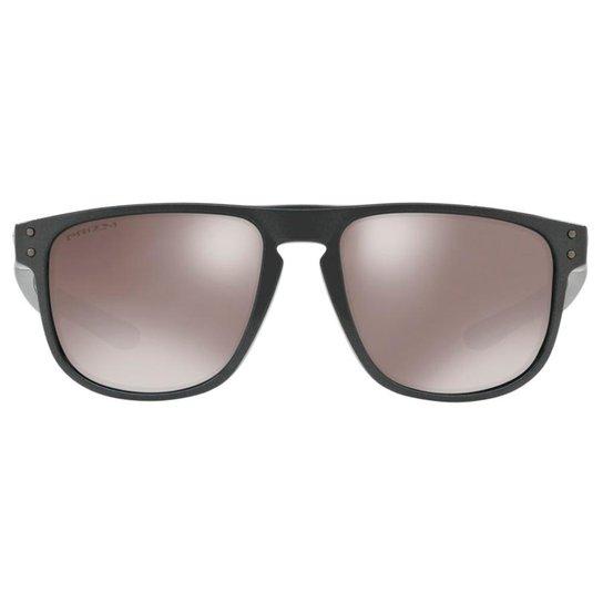d9674ca6d61cc Óculos de Sol Oakley Holbrook R 0OO9377 08 55 - Preto - Compre Agora ...