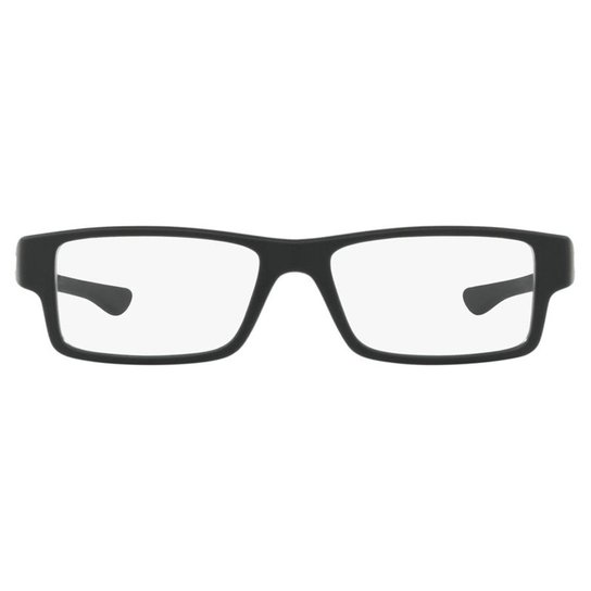 64929c093b642 Armação Óculos de Grau Oakley Airdrop Xs Kids 0OY8003 01 50 - Compre ...