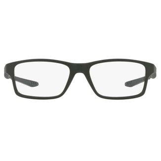 Armação Óculos de Grau Oakley Crosslink Xs Kids 0OY8002 01 51 57226b1387