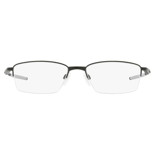 3fa35e85d7208 Armação Óculos de Grau Oakley Limit Switch 0.5 0OX5119 01 54 - Preto