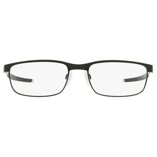 b74915696f455 Armação Óculos de Grau Oakley Steel Plate 0OX3222 03 54 - Compre ...