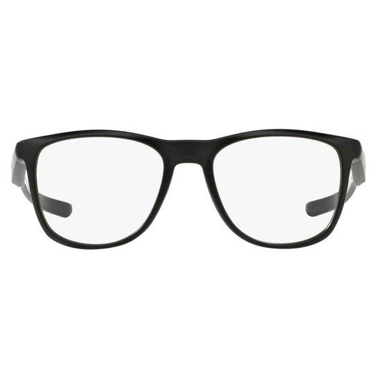 bf9e40ef7ed03 Armação Óculos de Grau Oakley Trillbe X 0OX8130 01 52 - Compre Agora ...