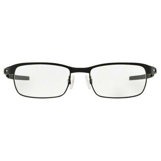 Armação Óculos de Grau Oakley Tincup 0OX3184 01 54 fc68323c17