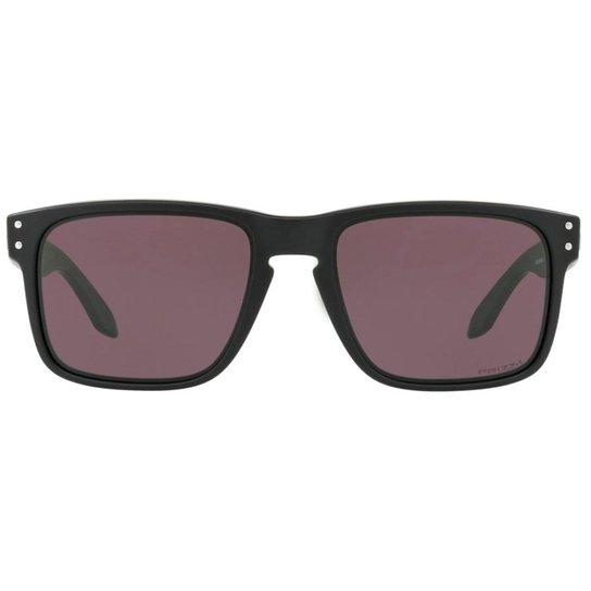 Óculos de Sol Oakley Holbrook 0OO9102 E8 55 - Compre Agora   Zattini 72b3633929