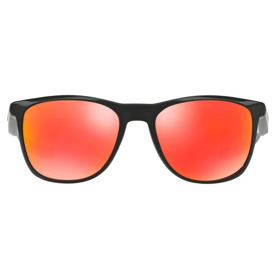 a34155edd5b98 Óculos de Sol Oakley Trillbe X - Preto - Compre Agora