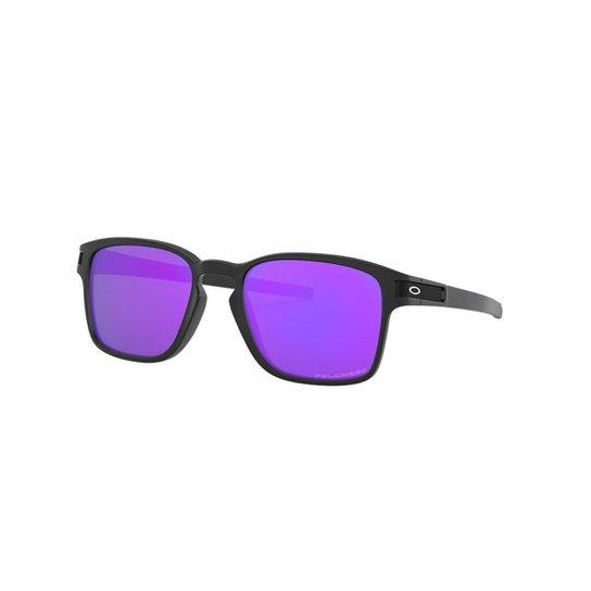 Óculos de Sol Oakley OO9353 Latch Squared - Compre Agora   Zattini d980c95d2b