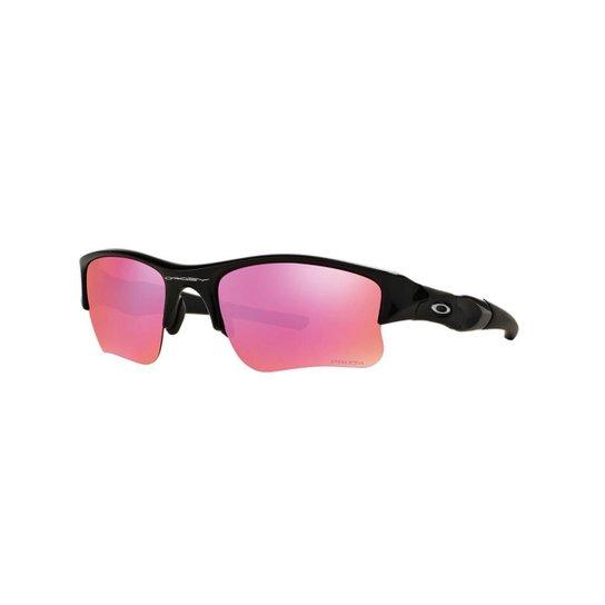 Óculos de Sol Oakley OO9009 Flak Jacket XLJ - Compre Agora   Zattini 49809cade2
