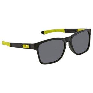 Óculos de Sol Oakley Twoface OO9189 - Polished Black - Prizm Black - 37 60 b91a7f3b2a