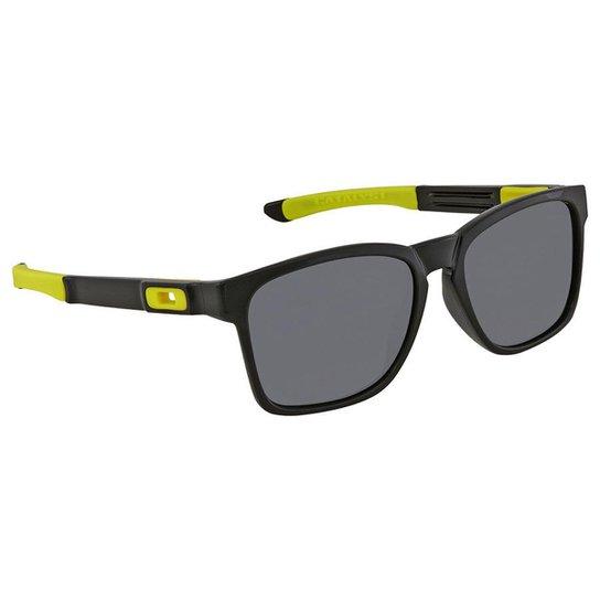 Óculos de Sol Oakley Twoface OO9189 - Polished Black - Prizm Black - 37 60 a7e65854cc