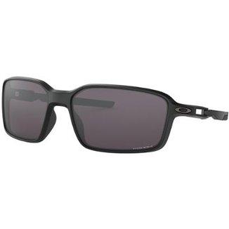 Óculos Oakley Siphon Matte Black  Prizm Grey f96e7c3637