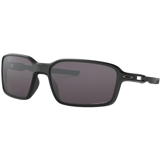 71d636da9c25b Óculos Oakley Siphon Matte Black  Prizm Grey - Preto - Compre Agora ...