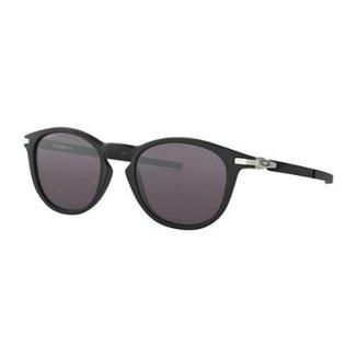 6d84e3c0fdcfb Óculos de Sol Oakley Pitchman Satin