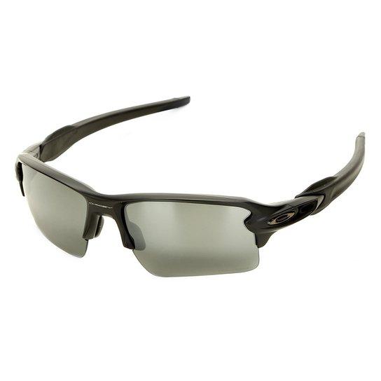 Óculos Oakley Flak 2.0 Xl Prizm - Preto - Compre Agora  4c5ebd352e5e0