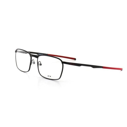 d56454c743c8f Armação De Óculos De Grau Oakley 3186L T 54 C L1 Masculino - Compre ...