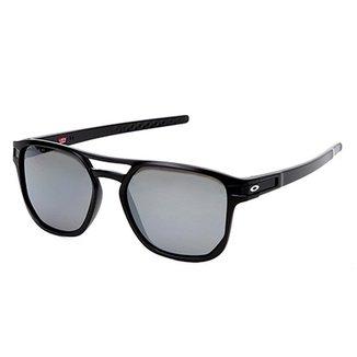 0112d14120fbe Óculos Oakley Latch Beta Prizm 0OO9436 Masculino