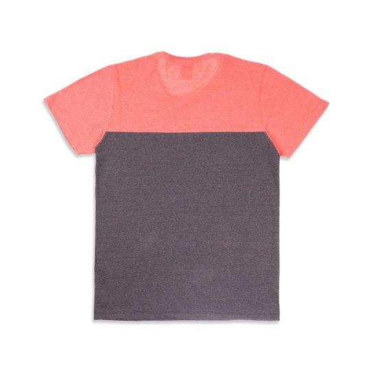 96a25e766 Camiseta Oakley Especial Sport Block Sp Tee - Preto - Compre Agora ...
