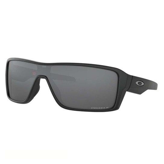 9eb3a3cd571bf Óculos Oakley Ridgeline Matte - Preto - Compre Agora   Zattini