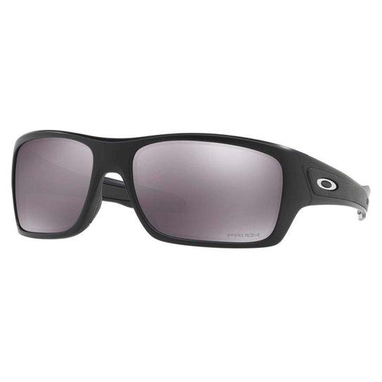 7520f8f24 Óculos Oakley Turbine Matte Black W/ Prism Black UN - Preto | Zattini