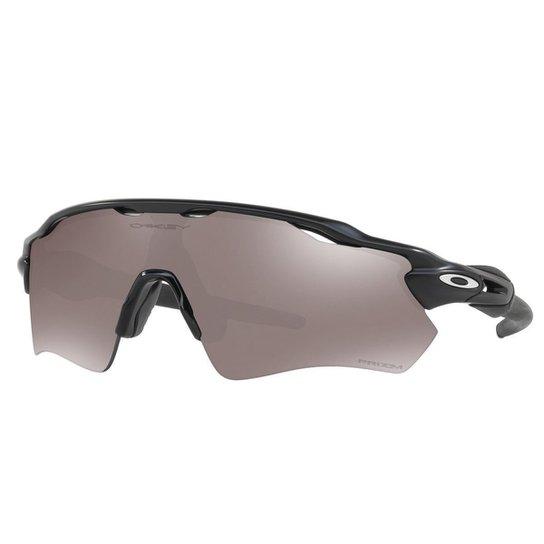 a9bf3cca22569 Óculos Oakley de Sol Radar Ev Path Masculino - Preto - Compre Agora ...