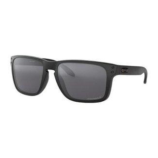7bf4c5bdcfc0b Óculos Oakley de Sol Holbrook Xl Masculino