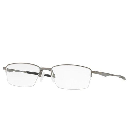 f69b0c32abb54 Óculos Oakley de Grau Limit Switch 0.5 Masculino - Preto - Compre ...