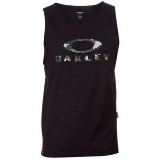36220830d0 Regata Oakley Bark Tank Masculina