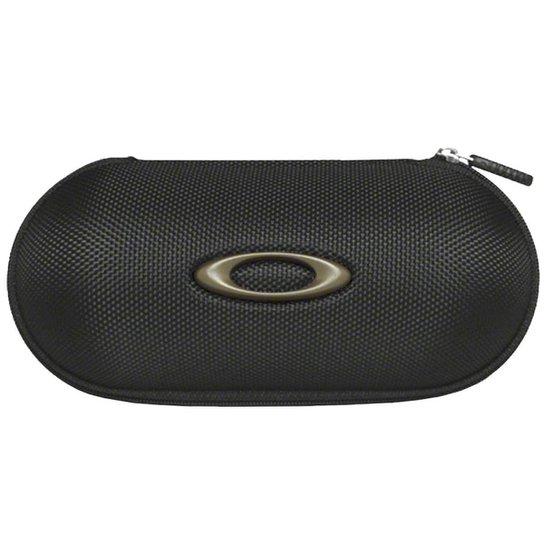 29c91a5f9 Porta Óculos Oakley Vault Case - Preto | Zattini