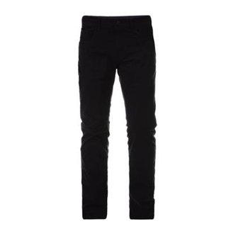 b8695da94 Calça Jeans Oakley 5 Pocket Blackout Masculino