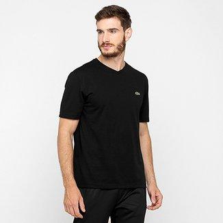 b570ae3cb5826 Camisetas Lacoste - Ótimos Preços   Zattini