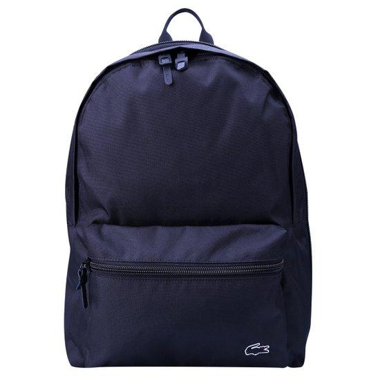 Mochila Lacoste Large Backpack - Compre Agora   Zattini f045209747