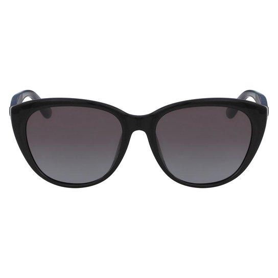 2fc69767368ac Óculos de Sol Lacoste L832S 001 54 - Compre Agora