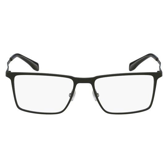 3e38a6dfa1b5d Armação Óculos de Grau Lacoste L2242 318 56 - Compre Agora