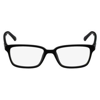 89046ad135762 Armação Óculos de Grau Lacoste L2783 001 53