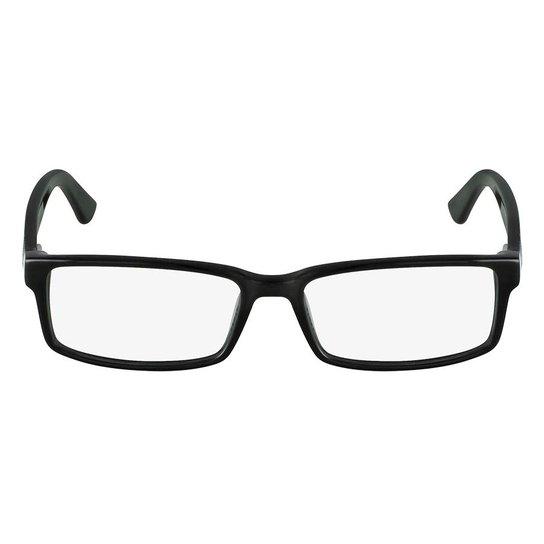 8c4415ff42c6d Armação Óculos de Grau Lacoste L2685 001 53 - Compre Agora
