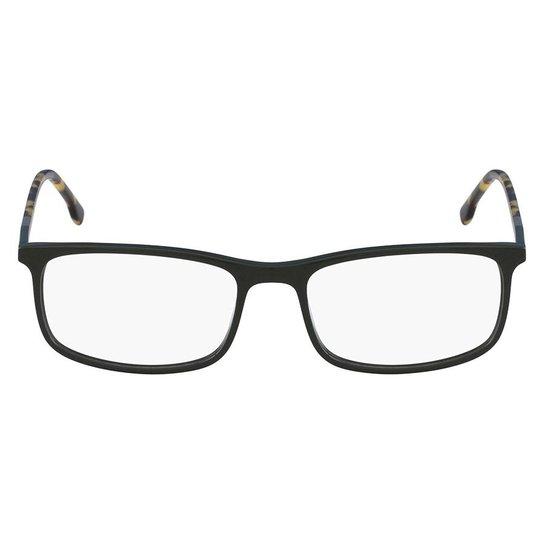 e38266195 Armação Óculos de Grau Lacoste L2808 315/53 - Compre Agora | Zattini