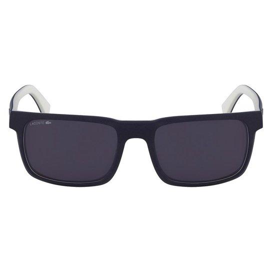 e2a3630dccc01 Armação Óculos de Sol Lacoste L866S 424 56 - Compre Agora
