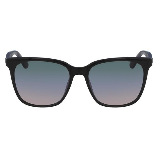 Armação Óculos de Sol Lacoste L861S 001 55 - Preto - Compre Agora ... b782f4ae6a