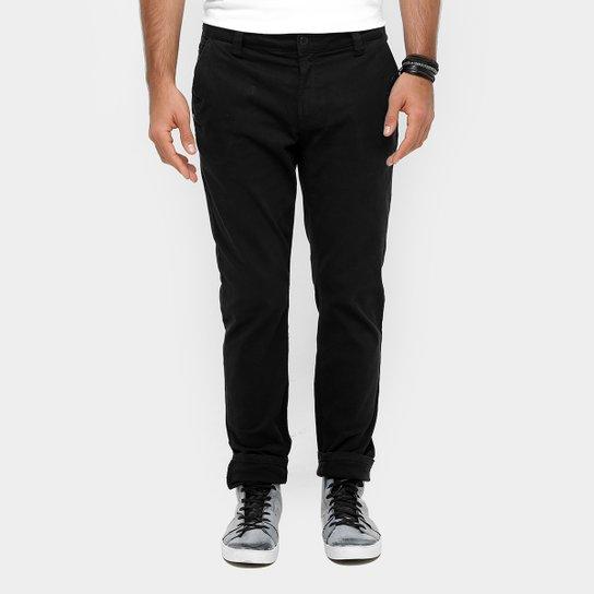 5e28ecd1c Calça Skinny Calvin Klein Chino Masculino - Compre Agora