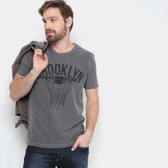 9e7f79ab3 Camiseta Calvin Klein Tinturada Masculina - Compre Agora