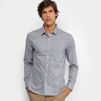 6eae0aec1fd29e Camisas Calvin Klein - Roupas | Zattini